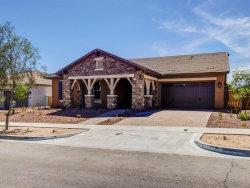 Photo of 2628 N Acacia Way, Buckeye, AZ 85396 (MLS # 5719540)