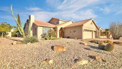 Photo of 23626 S Rosecrest Drive, Sun Lakes, AZ 85248 (MLS # 5721158)