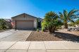Photo of 15247 W Pantano Drive, Surprise, AZ 85374 (MLS # 5721569)
