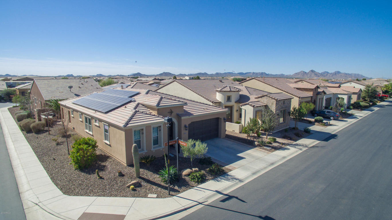 Photo for 1805 E Maygrass Lane, San Tan Valley, AZ 85140 (MLS # 5721781)