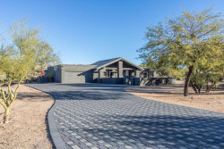 Photo of 9432 E Quail Trail, Carefree, AZ 85377 (MLS # 5721802)