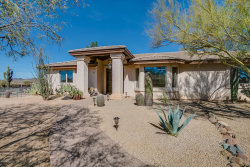 Photo of 4728 E Ron Rico Road, Cave Creek, AZ 85331 (MLS # 5721846)