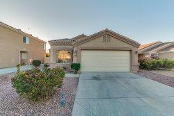 Photo of 12821 W Via Camille Drive, El Mirage, AZ 85335 (MLS # 5722179)