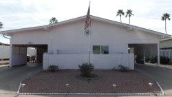 Photo of 5301 E Hermosa Vista Drive, Mesa, AZ 85215 (MLS # 5722304)
