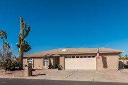 Photo of 9612 E Foster Avenue, Sun Lakes, AZ 85248 (MLS # 5722306)