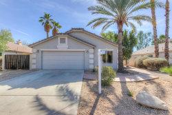 Photo of 7411 W Trails Drive, Glendale, AZ 85308 (MLS # 5722597)