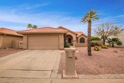 Photo of 25609 S Flame Tree Drive, Sun Lakes, AZ 85248 (MLS # 5722766)