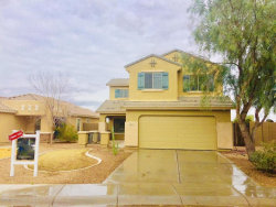 Photo of 17397 N Avelino Drive, Maricopa, AZ 85138 (MLS # 5723006)