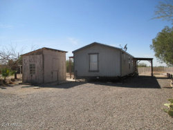 Photo of 8222 N Dead Mans Gulch Road, Florence, AZ 85132 (MLS # 5723026)