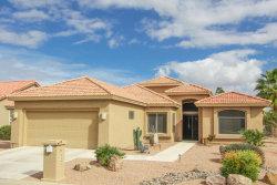 Photo of 9322 E Crystal Drive, Sun Lakes, AZ 85248 (MLS # 5723040)
