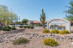 Photo of 1440 N Idaho Road, Unit 2058, Apache Junction, AZ 85119 (MLS # 5723174)