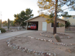 Photo of 350 W Savage Street, Wickenburg, AZ 85390 (MLS # 5723187)