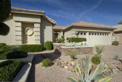 Photo of 10114 E Coopers Hawk Drive, Sun Lakes, AZ 85248 (MLS # 5723213)