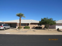 Photo of 12906 W Flagstone Drive, Sun City West, AZ 85375 (MLS # 5723420)