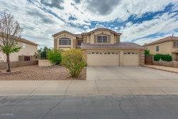 Photo of 12305 W Canterbury Drive, El Mirage, AZ 85335 (MLS # 5723556)
