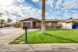 Photo of 10601 W Turney Avenue, Phoenix, AZ 85037 (MLS # 5723581)