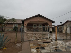 Photo of 14001 N Luna Street, El Mirage, AZ 85335 (MLS # 5723624)