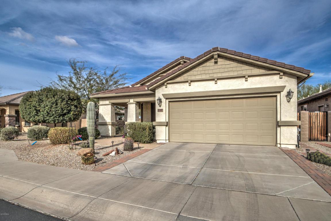 Photo for 106 W Sundance Court, San Tan Valley, AZ 85143 (MLS # 5723639)