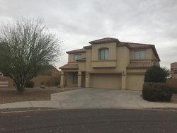 Photo of 5332 W St Kateri Drive, Laveen, AZ 85339 (MLS # 5723789)