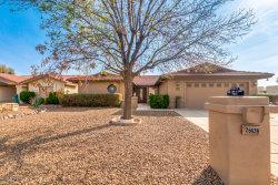 Photo of 26629 S Nicklaus Drive, Sun Lakes, AZ 85248 (MLS # 5723792)