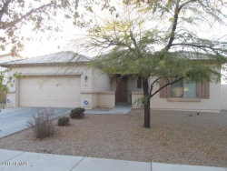 Photo of 8924 S 40th Drive, Laveen, AZ 85339 (MLS # 5723981)