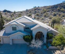 Photo of 3113 E Desert Broom Way, Phoenix, AZ 85048 (MLS # 5724025)