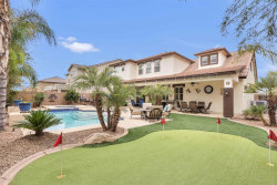Photo of 20243 E Sonoqui Boulevard, Queen Creek, AZ 85142 (MLS # 5724067)