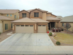 Photo of 46124 W Rainbow Drive, Maricopa, AZ 85139 (MLS # 5724092)