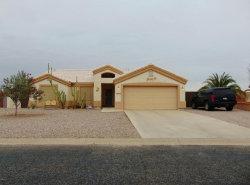Photo of 10312 W Mazatlan Drive, Arizona City, AZ 85123 (MLS # 5724409)