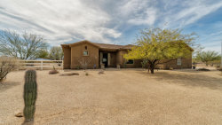 Photo of 25419 W Blue Sky Drive, Wittmann, AZ 85361 (MLS # 5724483)