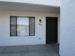 Photo of 16741 E Westby Drive, Unit 102, Fountain Hills, AZ 85268 (MLS # 5724610)