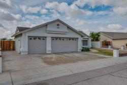 Photo of 8658 W Greenbrian Drive, Peoria, AZ 85382 (MLS # 5724661)