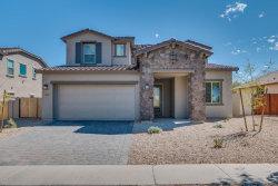 Photo of 9107 S 40th Drive, Laveen, AZ 85339 (MLS # 5724704)