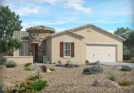 Photo for 19731 N Bridge Court, Maricopa, AZ 85138 (MLS # 5724757)