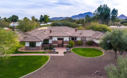 Photo of 6141 E Fanfol Drive, Paradise Valley, AZ 85253 (MLS # 5724966)