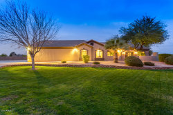 Photo of 25815 S 177th Place, Queen Creek, AZ 85142 (MLS # 5724979)