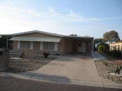Photo of 8933 E Indiana Avenue, Sun Lakes, AZ 85248 (MLS # 5725019)