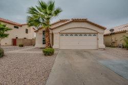 Photo of 117 S Sandstone Street, Gilbert, AZ 85296 (MLS # 5725077)