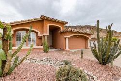 Photo of 2414 E Mountain Vista Drive, Phoenix, AZ 85048 (MLS # 5725091)