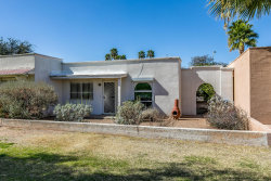 Photo of 2213 N Recker Road, Mesa, AZ 85215 (MLS # 5725181)