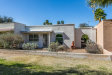 Photo of 2213 N Recker Road, Mesa, AZ 85215 (MLS # 5725181)