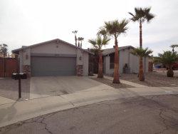 Photo of 16419 N 45th Avenue, Glendale, AZ 85306 (MLS # 5725369)
