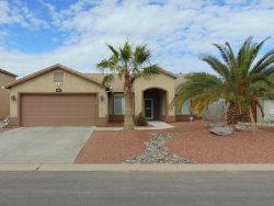 Photo of 8630 W Concordia Drive, Arizona City, AZ 85123 (MLS # 5725413)