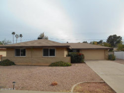Photo of 1127 E Fairmont Drive, Tempe, AZ 85282 (MLS # 5725563)