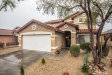 Photo of 25849 W Whyman Street, Buckeye, AZ 85326 (MLS # 5725756)