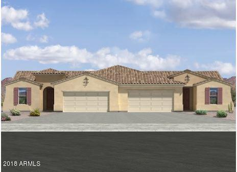 Photo for 41735 W Summer Wind Way, Maricopa, AZ 85138 (MLS # 5725877)