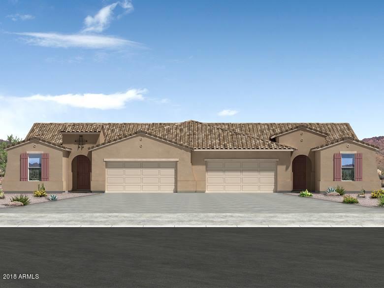 Photo for 41636 W Monsoon Lane, Maricopa, AZ 85138 (MLS # 5725884)