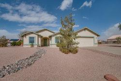 Photo of 9520 W Raven Drive, Arizona City, AZ 85123 (MLS # 5725886)