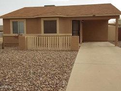 Photo of 9143 W Swansea Drive, Arizona City, AZ 85123 (MLS # 5726036)