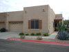 Photo of 1650 S Crismon Road, Unit 33, Mesa, AZ 85209 (MLS # 5726207)